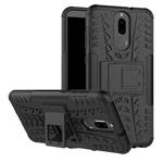 Чехол Yotrix Shockproof case для Huawei Mate 10 lite (черный, пластиковый)