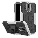 Чехол Yotrix Shockproof case для Huawei Mate 10 lite (белый, пластиковый)