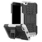 Чехол Yotrix Shockproof case для Xiaomi Redmi 5A (белый, пластиковый)