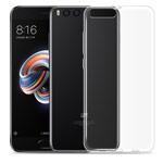 Чехол Yotrix UltrathinCase для Xiaomi Mi Note 3 (прозрачный, гелевый)