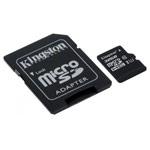 Флеш-карта Kingston microSD (32Gb, microSD, Class 10 U1)