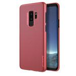 Чехол Nillkin Air case для Samsung Galaxy S9 plus (красный, пластиковый)