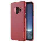 Чехол Nillkin Air case для Samsung Galaxy S9 (красный, пластиковый)