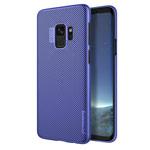 Чехол Nillkin Air case для Samsung Galaxy S9 (синий, пластиковый)