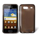 Чехол Jekod Soft case для Samsung Galaxy S Advance i9070 (черный, гелевый)