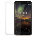 Защитная пленка Yotrix Glass Protector для Nokia 6 2018 (стеклянная)