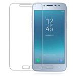 Защитная пленка Yotrix Glass Protector для Samsung Galaxy J2 pro 2018 (стеклянная)