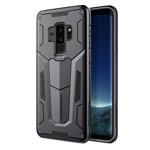 Чехол Nillkin Defender 2 case для Samsung Galaxy S9 plus (черный, усиленный)