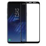 Защитная пленка Nillkin 3D CP+ MAX Glass Protector для Samsung Galaxy S9 (стеклянная, черная)