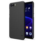 Чехол Nillkin Hard case для Huawei Honor V10 (черный, пластиковый)