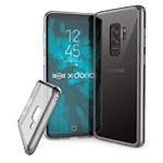 Чехол X-doria ClearVue для Samsung Galaxy S9 (прозрачный, пластиковый)