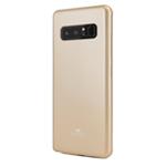 Чехол Mercury Goospery Jelly Case для Samsung Galaxy Note 8 (золотистый, гелевый)
