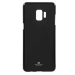 Чехол Mercury Goospery Jelly Case для Samsung Galaxy J2 pro 2018 (черный, гелевый)