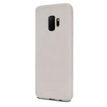 Чехол Mercury Goospery Soft Feeling для Samsung Galaxy S9 (серый, силиконовый)