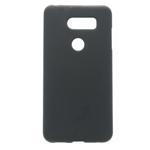 Чехол Mercury Goospery Soft Feeling для LG V30 (черный, силиконовый)