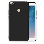 Чехол Mercury Goospery Soft Feeling для Xiaomi Mi Max 2 (черный, силиконовый)