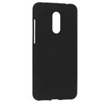 Чехол Mercury Goospery Soft Feeling для Xiaomi Redmi 5 plus (черный, силиконовый)