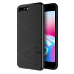 Чехол Nillkin Magic case для Apple iPhone 8 plus (черный, гелевый)