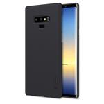 Чехол Nillkin Hard case для Samsung Galaxy Note 9 (черный, пластиковый)