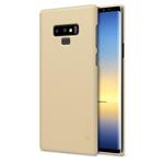 Чехол Nillkin Hard case для Samsung Galaxy Note 9 (золотистый, пластиковый)
