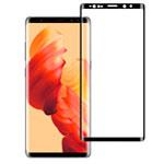 Защитное стекло Yotrix 3D Pro Glass Protector для Samsung Galaxy Note 9 (черное)