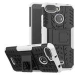 Чехол Yotrix Shockproof case для Xiaomi Redmi 6 (белый, пластиковый)