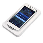 Беспроводное зарядное устройство Nillkin Magic Wireless Charger (белое, стандарт QI)