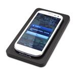 Беспроводное зарядное устройство Nillkin Magic Wireless Charger (черное, стандарт QI)