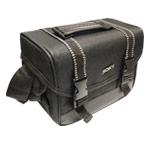 Сумка Sony Carrying Bag для фотоаппарата (черная, 170x120x90 мм)