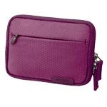 Чехол Sony Soft Carrying для фотоаппарата (фиолетовый, 100х65х18 мм)