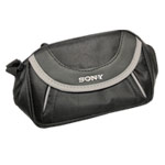 Сумка Sony Carrying Bag для фотоаппарата (черная, 150x90x40 мм)
