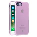 Чехол Seedoo Grace case для Apple iPhone 8 (розовый, гелевый)