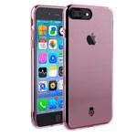 Чехол Seedoo Grace case для Apple iPhone 8 plus (розовый, гелевый)