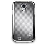 Чехол Navjack Matrix Series case для Samsung Galaxy S4 i9500 (серый, пластиковый)