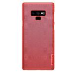 Чехол Nillkin Air case для Samsung Galaxy Note 9 (красный, пластиковый)