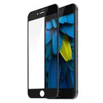 Защитное стекло SeeDoo 3D Glass для Apple iPhone 8 (черное)