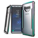 Чехол X-doria Defense Shield для Samsung Galaxy Note 9 (хамелеон, маталлический)