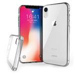 Чехол X-doria ClearVue для Apple iPhone XR (прозрачный, пластиковый)