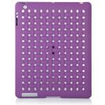 Чехол X-doria Smart Jacket Form case для Apple iPad 2/New iPad (фиолетовый, кожанный)