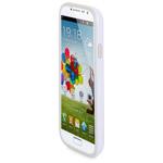 Чехол X-doria Bump Case для Samsung Galaxy S4 i9500 (белый, пластиковый)