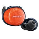 Наушники Bose SoundSport Free универсальные (оранжевые/синие, черные, микрофон)