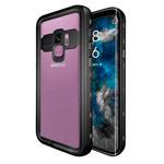 Чехол Redpepper Waterproof Case для Samsung Galaxy S9 (черный, для подводной съемки)
