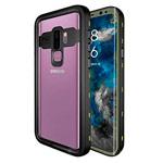Чехол Redpepper Waterproof Case для Samsung Galaxy S9 plus (черный, для подводной съемки)