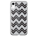 Чехол Devia Bowen для Apple iPhone XR (черный, гелевый)