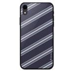 Чехол Devia Reno Case для Apple iPhone XR (голубой, гелевый)