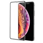Защитное стекло Comma Dun Full Screen Glass для Apple iPhone XS max (черное)
