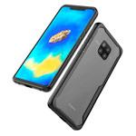 Чехол Yotrix Shield для Huawei Mate 20 pro (черный, гелевый)