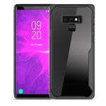 Чехол Yotrix Shield для Samsung Galaxy Note 9 (черный, гелевый)