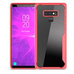 Чехол Yotrix Shield для Samsung Galaxy Note 9 (красный, гелевый)