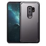 Чехол Yotrix Shield для Samsung Galaxy S9 plus (черный, гелевый)